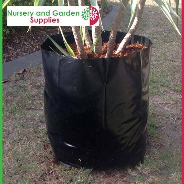 100 Litre Poly Planter Bags Grow Your Plants With Ease