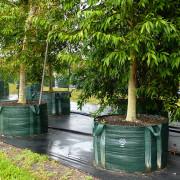 Woven Planter Bags 400 ltr 2