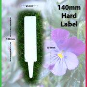 Labels 140mm 3