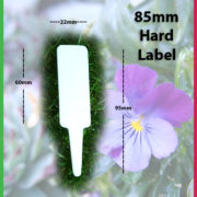 Labels 85mm 3
