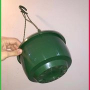 200mm-PIR-Hanging-basket-Green-3