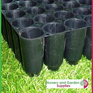 40 cell Plant Tray - for more info go to nurseryandgardensupplies.co.nz
