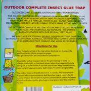 Sticky Traps 2