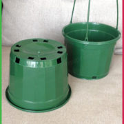 0 115mm Hanging pot Jade 5