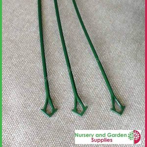 115mm Hanging pot Green - for more info go to nurseryandgardensupplies.com.au