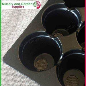 30 cell Seedling Tray - for more info go to nurseryandgardensupplies.com.au