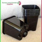 85mm-Square-plant-pot-black-4