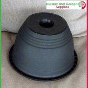 200mm-Saucerless-Hanging-basket-Black-3