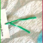 0 Twist ties 6