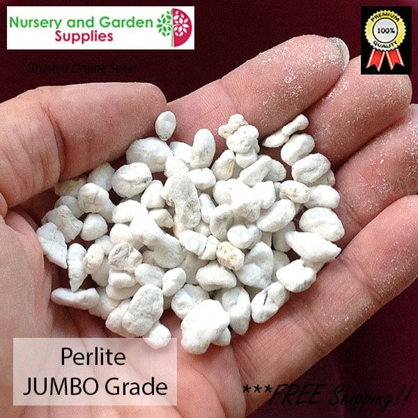 Perlite JUMBO - for more info go to nurseryandgardensupplies.com.au