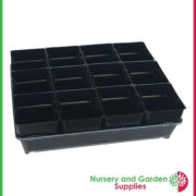 100mm-Square-Punnet-Pot-Black-2
