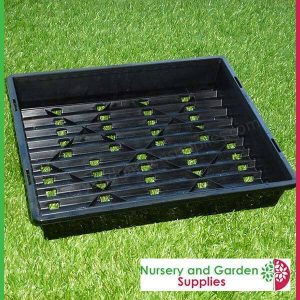 349mm Seedling Tray - for more info go to nurseryandgardensupplies.com.au