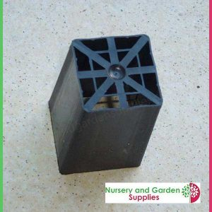 50mm Square Squat tube - for more info go to nurseryandgardensupplies.com.au