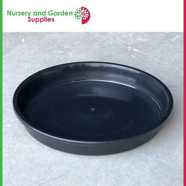 Saucer To Suit 400mm Pot Drip Tray Free Shipping