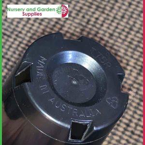 75mm Round Seedling Tube - for more info go to nurseryandgardensupplies.com.au