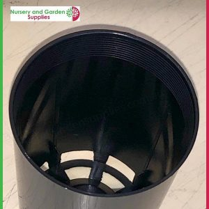 50mm Round Seedling Tube - for more info go to nurseryandgardensupplies.com.au