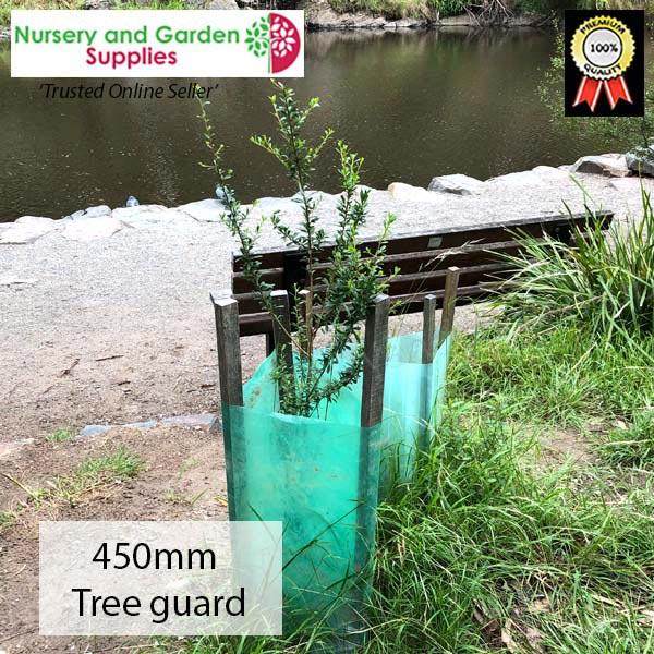 450mm Tree guard
