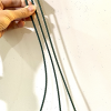 460mm Decorative Pot Hanger Green